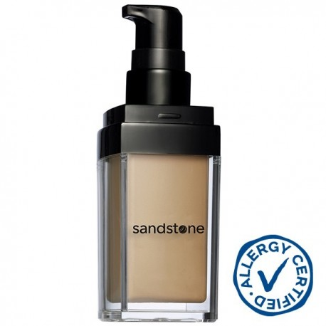 Sandstone Scandinavia Flawless Foundation C3