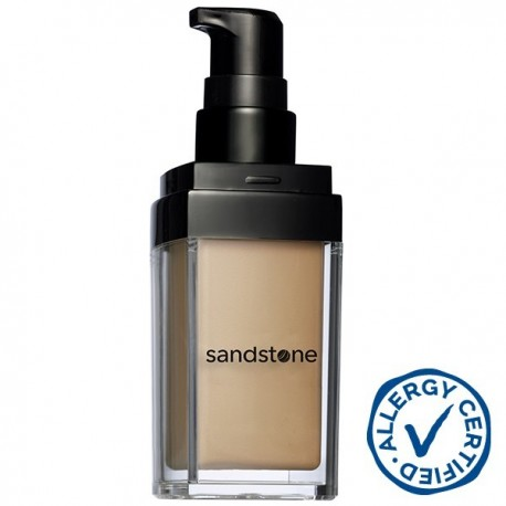 Sandstone Scandinavia Flawless Foundation N2