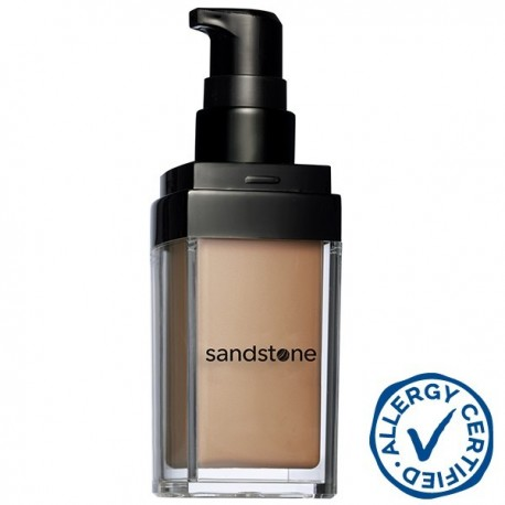 Sandstone Scandinavia Flawless Foundation N5