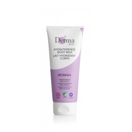 Derma Eco Woman Body Milk 200 ml