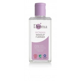 Derma Eco Woman Reinigingslotion makeup remover