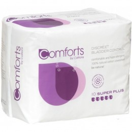 Comforts Super Plus Incontinentieverband